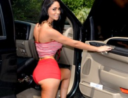 12 pics and 1 movie of Jassmine from 8th Street Latinas