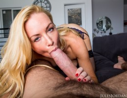 Kayden Kross POV Watch Her Please Manuels Dick