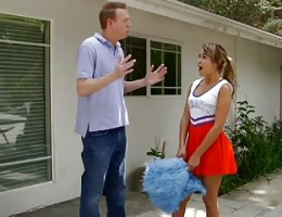 Bad Cheerleader (scene 3 of 4)
