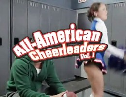 All American Cheerleaders - Part 1