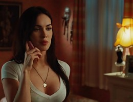Amanda Seyfried & Megan Fox - Jennifer\'s Body HD 1080p