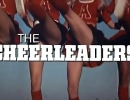 The Cheerleaders - (1973)