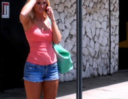 12 pics and 1 movie of Emilyaustin from Street Blowjobs