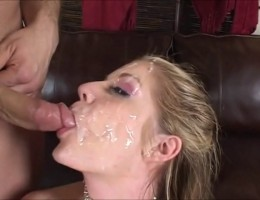 Multi-Shot Cumshot Compilation 9