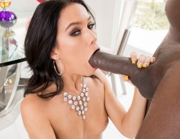 Megan Rain Ready To Get That Ass Pumped with A BBC