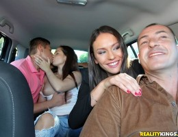 12 pics and 1 movie of Aurelly2 from Euro Sex Parties