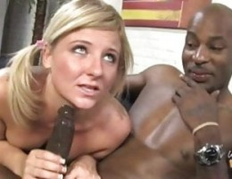 Mature mother creampied by black in front of daughter