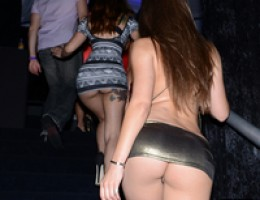 12 pics and 1 movie of Danidaniels from In The Vip