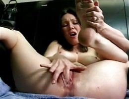 rubbing woman parts squirting and orgasming WF
