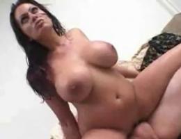 Huge tits fucking!