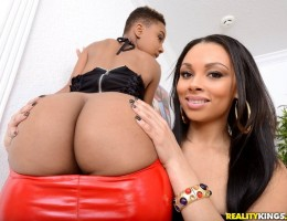 12 pics and 1 movie of Bria2 from Round And Brown