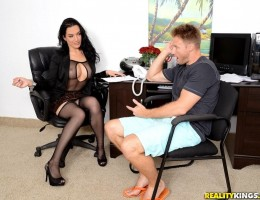 12 pics and 1 movie of Isabellamadison from Milf Hunter