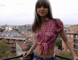 Gorgeous teenager pleasures a much older fellow hardcore