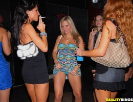 12 pics and 1 movie of Jennavie from In The Vip